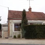 vente Maison / Villa 4 pièces Orcay