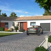 Maison 4 pièces Dordogne (24)