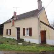 vente Maison / Villa 4 pièces Druy Parigny