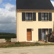 Maison 4 pièces + Terrain Guignes