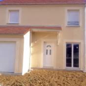 Maison 5 pièces + Terrain Ballainvilliers