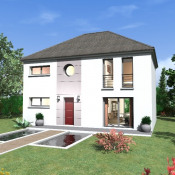 Maison avec terrain Versailles 130 m²