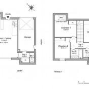 location Maison / Villa 4 pièces Morlaas
