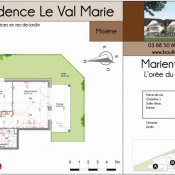 Le Val Marie - Marienthal