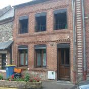 vente Maison / Villa 3 pièces Hirson