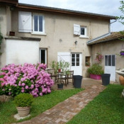 vente Maison / Villa 6 pièces Villars les Dombes