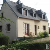vente Maison / Villa 6 pièces Merdrignac