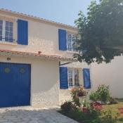 La Rochelle, Maison / Villa 4 pièces, 90 m2