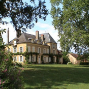 chateau a vendre region nevers