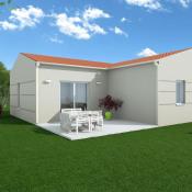 Maison 4 pièces + Terrain Albi