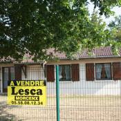 Morcenx, Villa 4 pièces, 75 m2