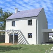 Maison 5 pièces + Terrain Artenay