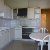 vente Appartement 3 pièces Bourg Saint Andeol