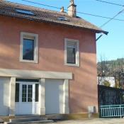 vente Maison / Villa 9 pièces Fresse-sur-Moselle