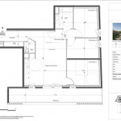 Vente appartement Annecy 424000€ - Photo 2