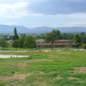 Terrain 833 m² Chatte (38160)