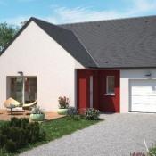 Maison avec terrain Chouzé-sur-Loire 89 m²