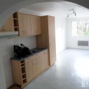 Leuville sur Orge, Apartamento 2 assoalhadas, 46 m2