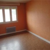 vente Appartement 3 pièces Violay
