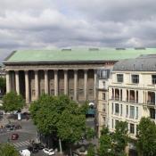 location Appartement 5 pièces Paris 1er