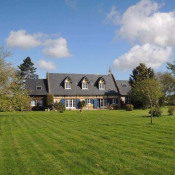 vente Maison / Villa 7 pièces Bacqueville en Caux
