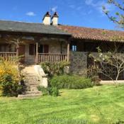vente Maison / Villa 6 pièces Secteur Capdenac