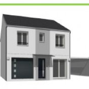Maison 5 pièces + Terrain Marcoussis