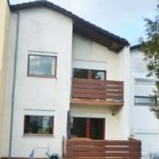 Mosbach, House / Villa 6 rooms,