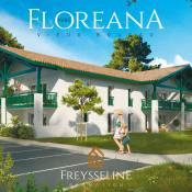 Parc Floréana - Vieux-Boucau-les-Bains