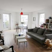 Paris 12ème, Wohnung 3 Zimmer, 83 m2