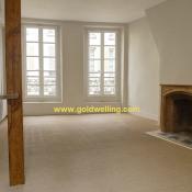 location Appartement 3 pièces Saint-Germain-en-Laye