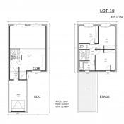 Melun, 180 m2
