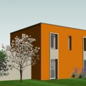 produit d'investissement Maison / Villa 4 pièces Luzarches