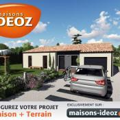Maison 6 pièces + Terrain Pont-l'Abbé-d'Arnoult