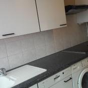 Meudon la Foret, Apartamento 3 assoalhadas, 55,25 m2