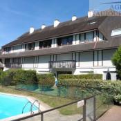 Benerville sur Mer, Appartement 2 pièces, 45 m2