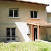 vente Maison / Villa 7 pièces Sathonay Camp