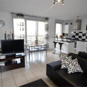 Vénissieux, Apartamento 3 assoalhadas, 66 m2