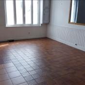 Rental house / villa St quentin 450€ CC - Picture 2