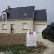Maison 6 pièces + Terrain La Chapelle-Montmartin