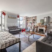 Paris 10ème, квартирa 5 комнаты, 116 m2