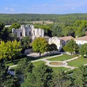 Aix en Provence, Собственность 15 комнаты, 800 m2