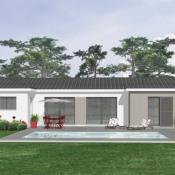 Maison avec terrain Eygurande-et-Gardedeuil 105 m²
