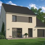 Maison avec terrain Marchais 104 m²