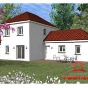 Maison 6 pièces + Terrain Montacher-Villegardin