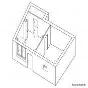 Meulan, 2 комнаты, 30,47 m2