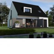vente Maison / Villa 6 pièces Meucon