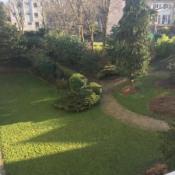 Noisy le Sec, Appartement 5 pièces, 118 m2