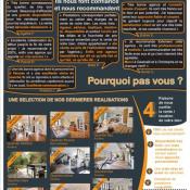 Rental parking spaces Asnieres sur seine 50€cc - Picture 5