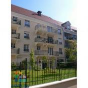 Wissous, Appartement 2 pièces, 46,25 m2